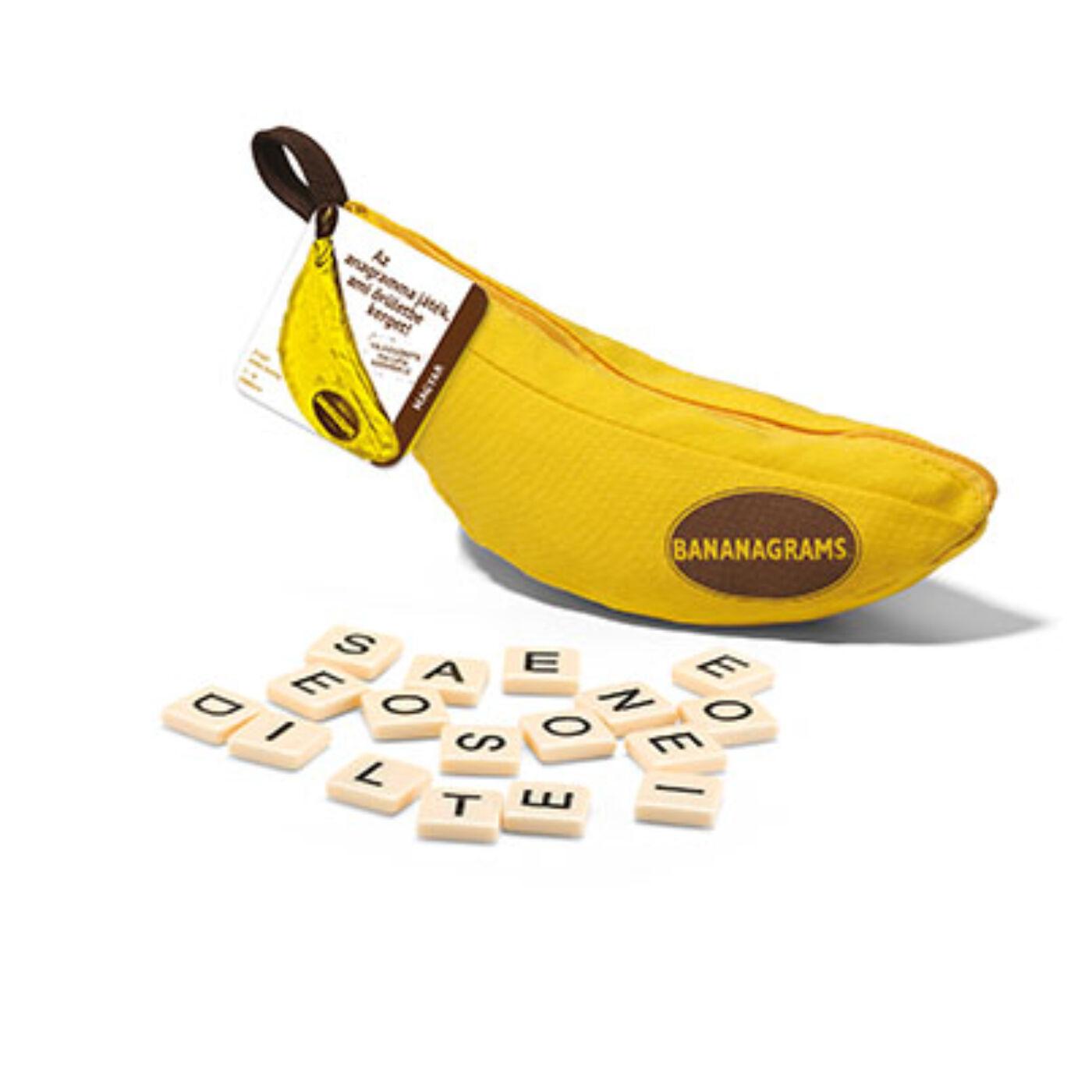 Bananagramas