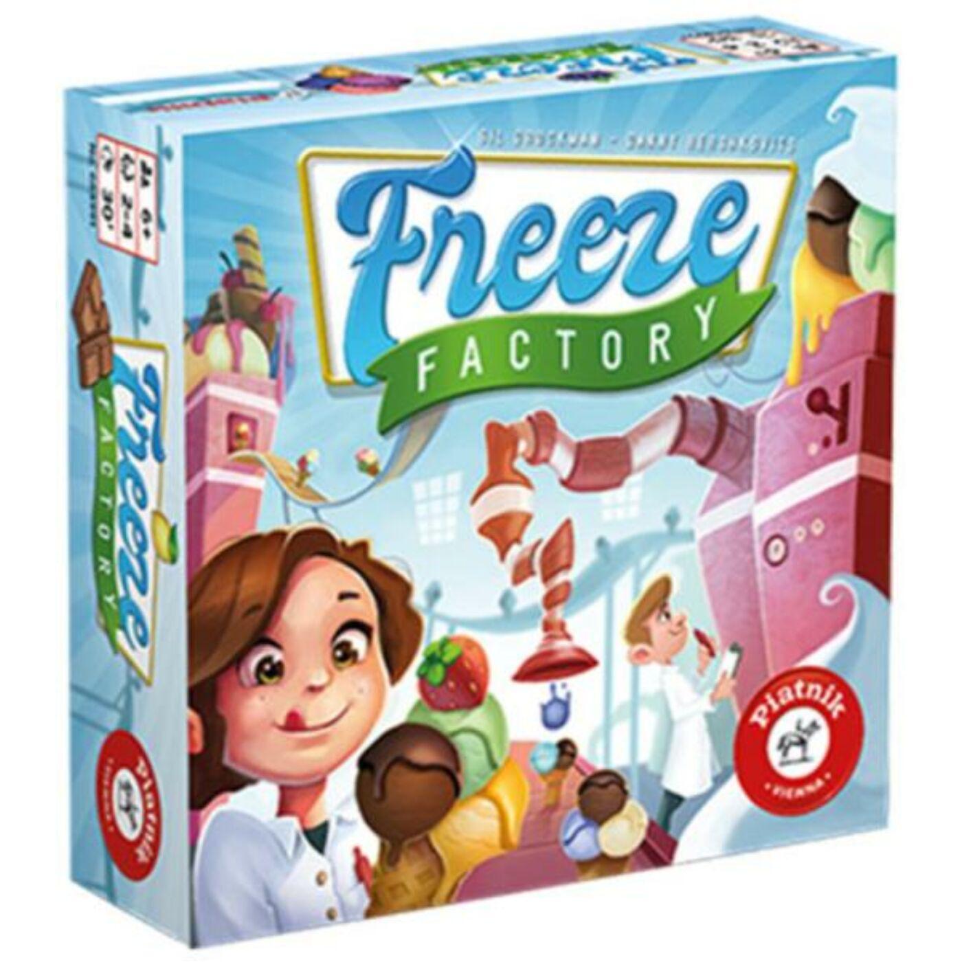 Freeze Factory