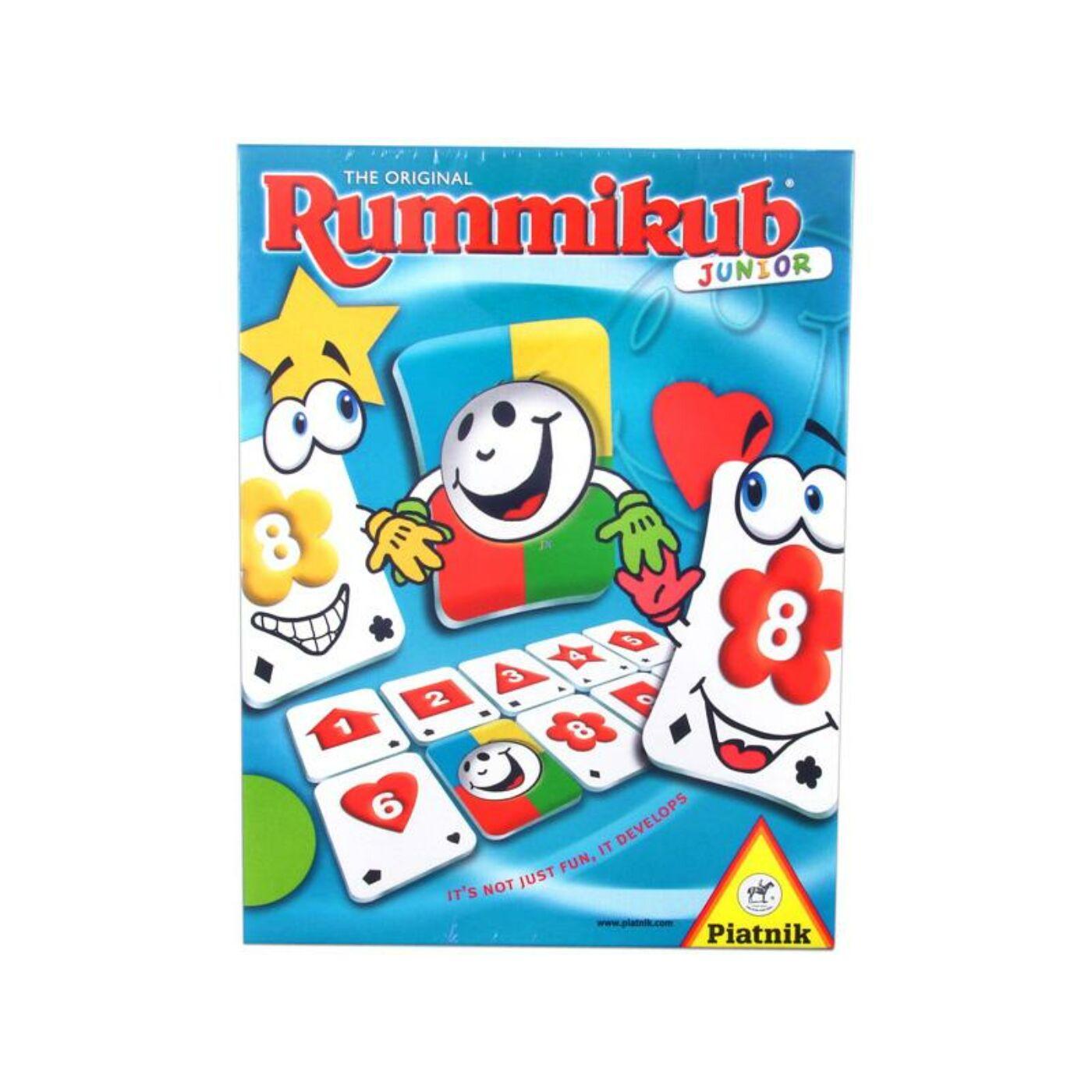 Rummikub Junior 2009
