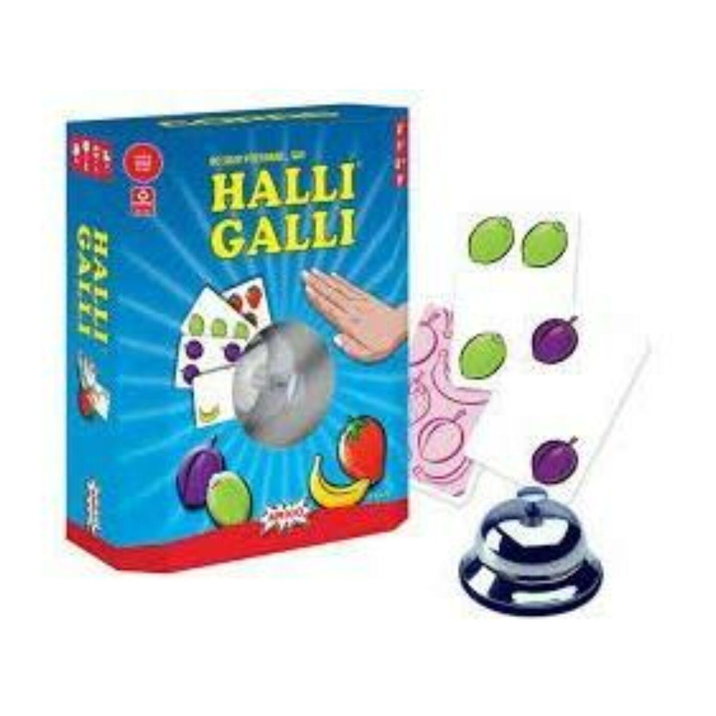 Halli Galli 7404