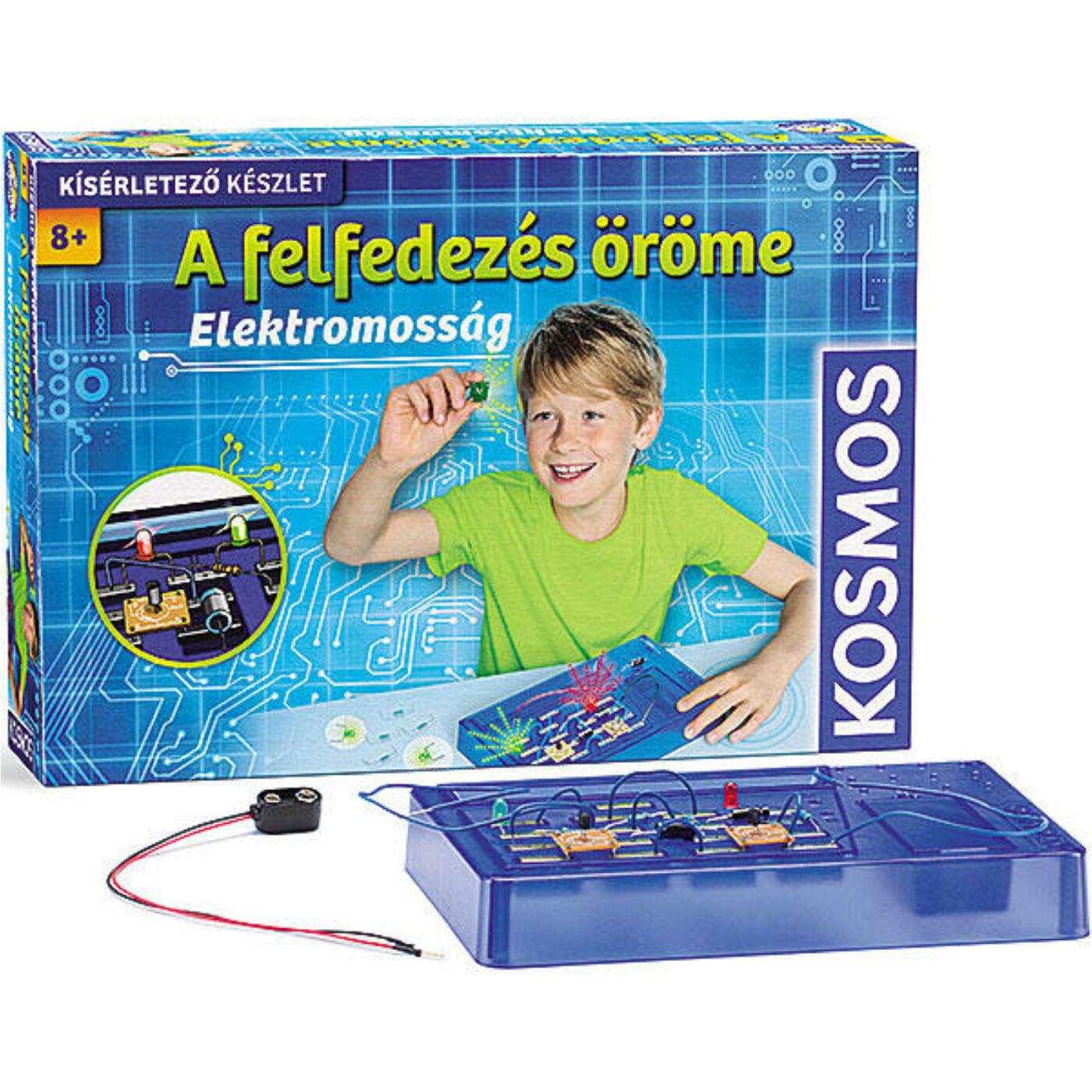 Elektromosság