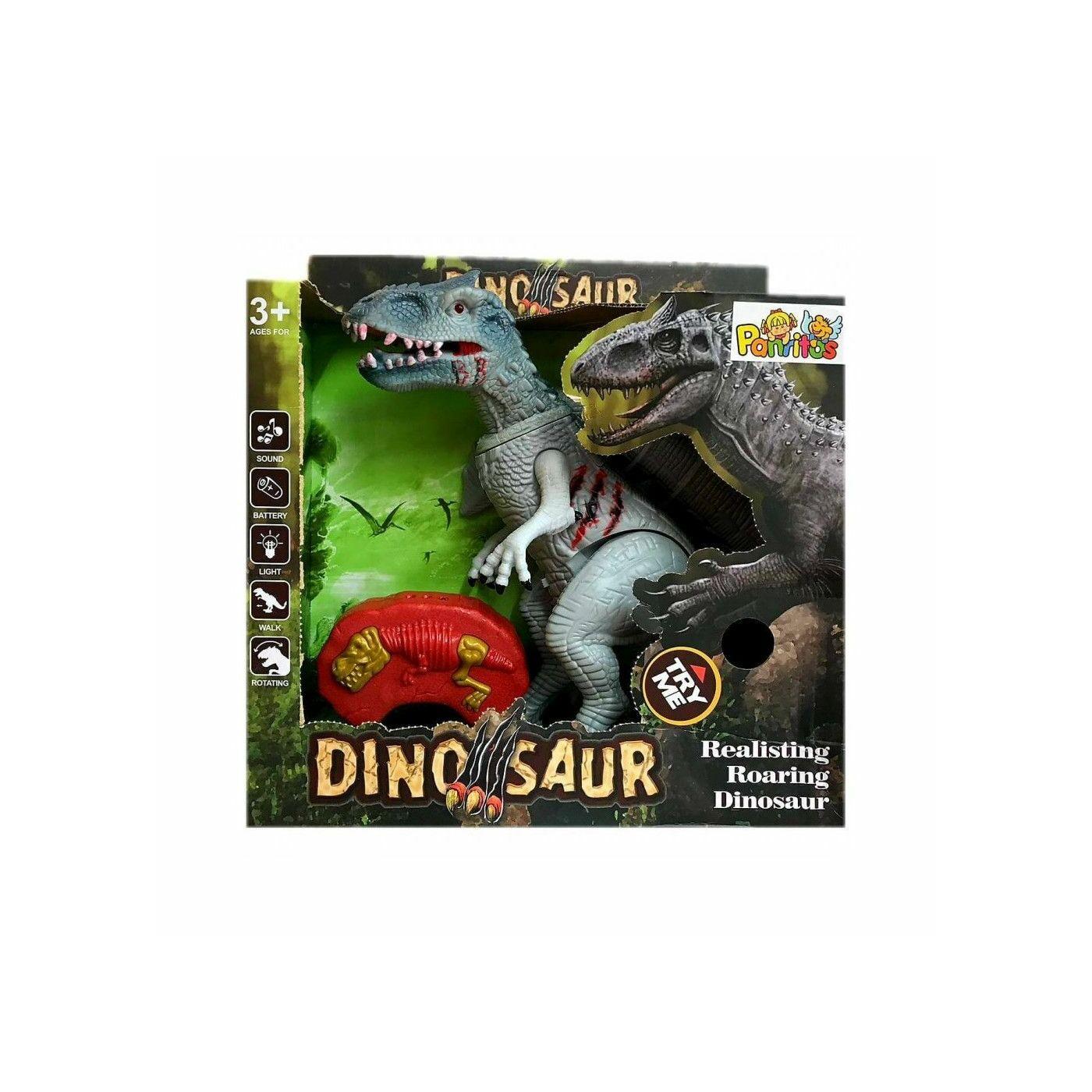 Távirányítós dinoszaurusz