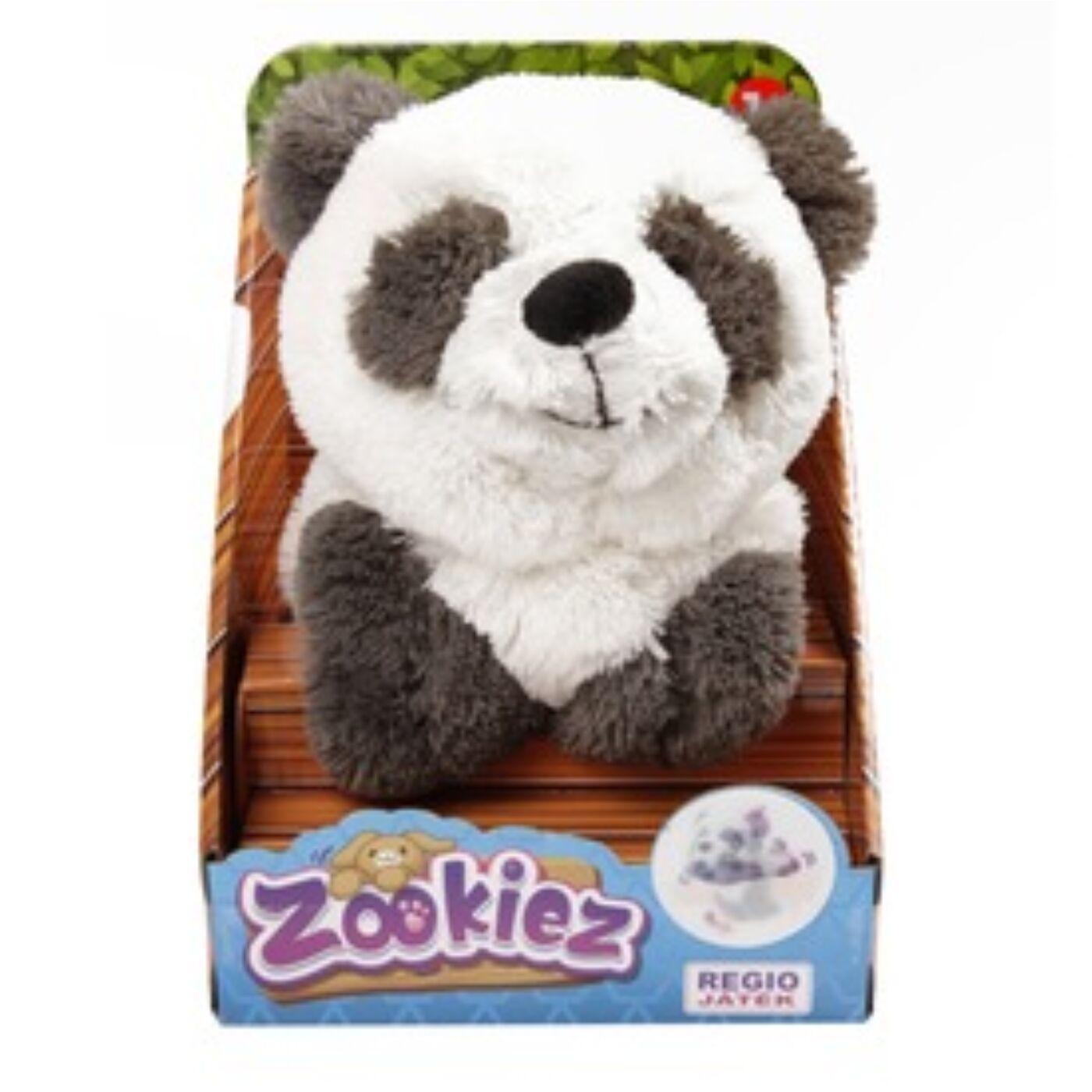 Zookiez panda