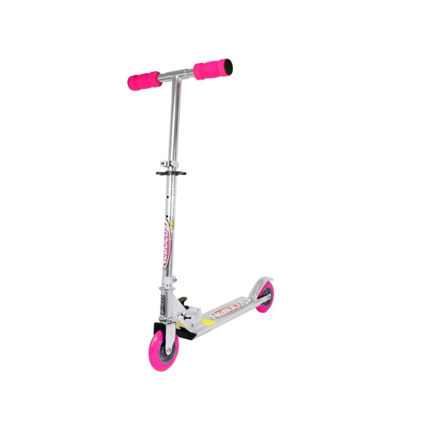 Nebulus roller rózsaszín