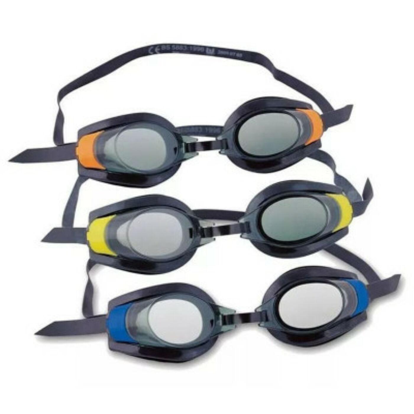 Pro Racer Úszószemüveg