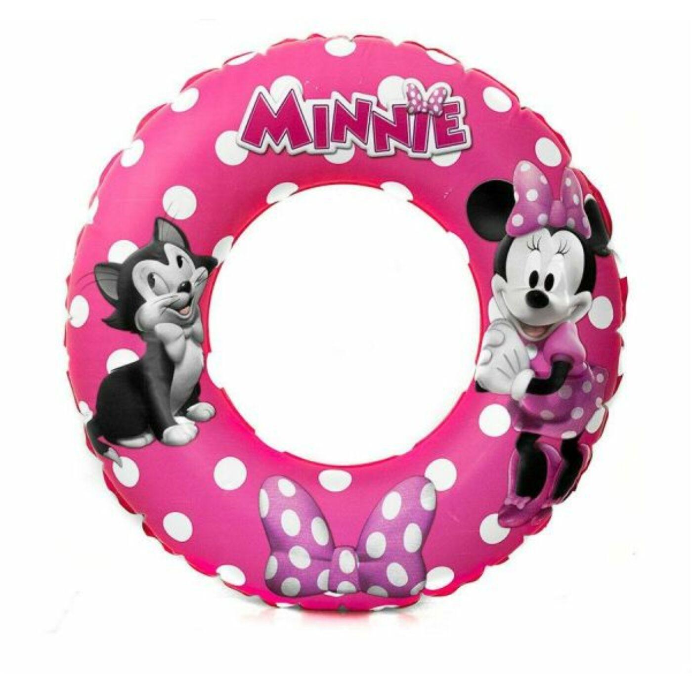 Minnie egeres úszógumi 56cm