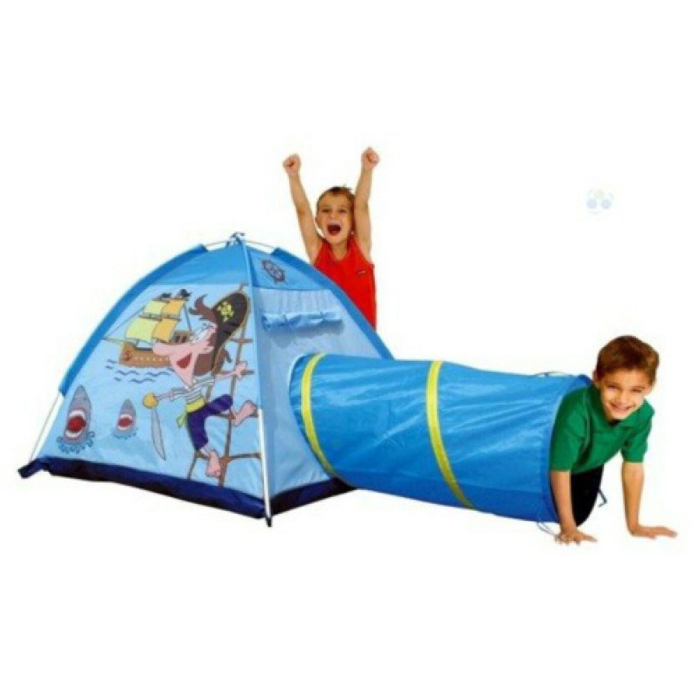 Kalózos sátor