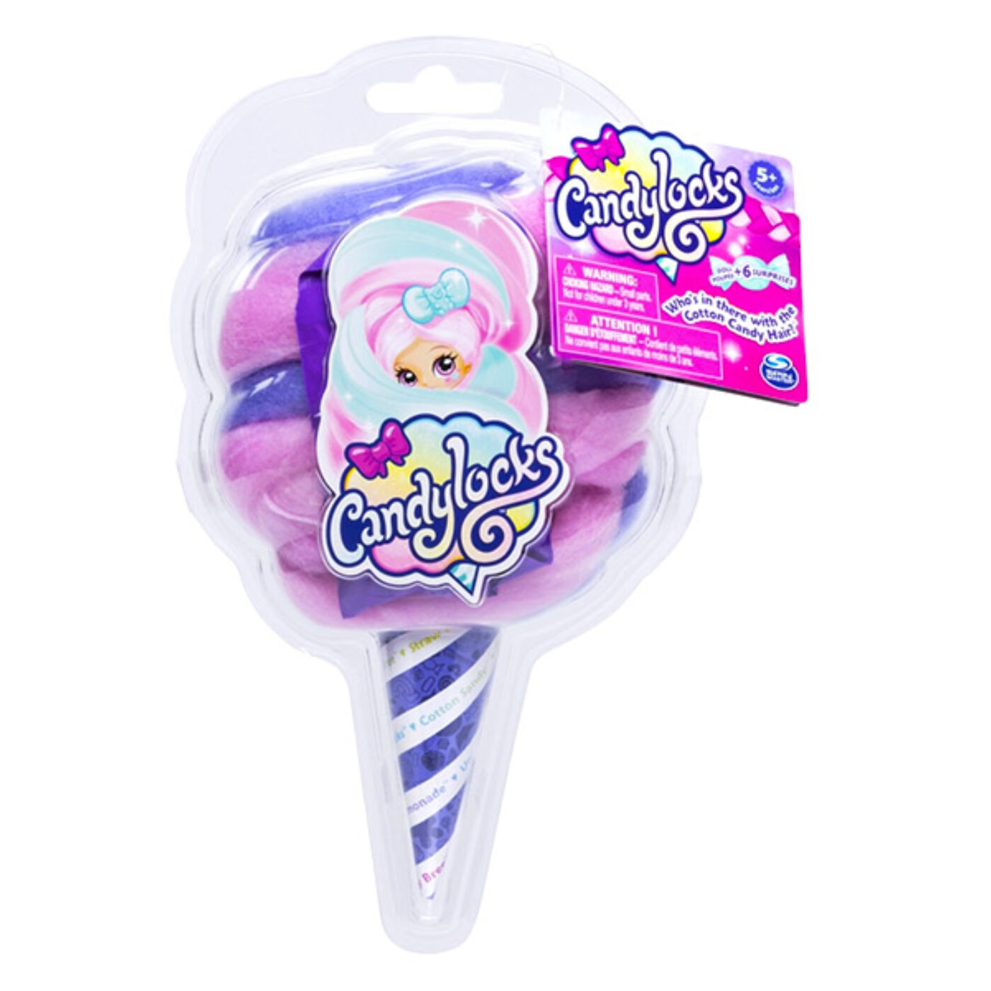 Candylocks-Vattacukor baba