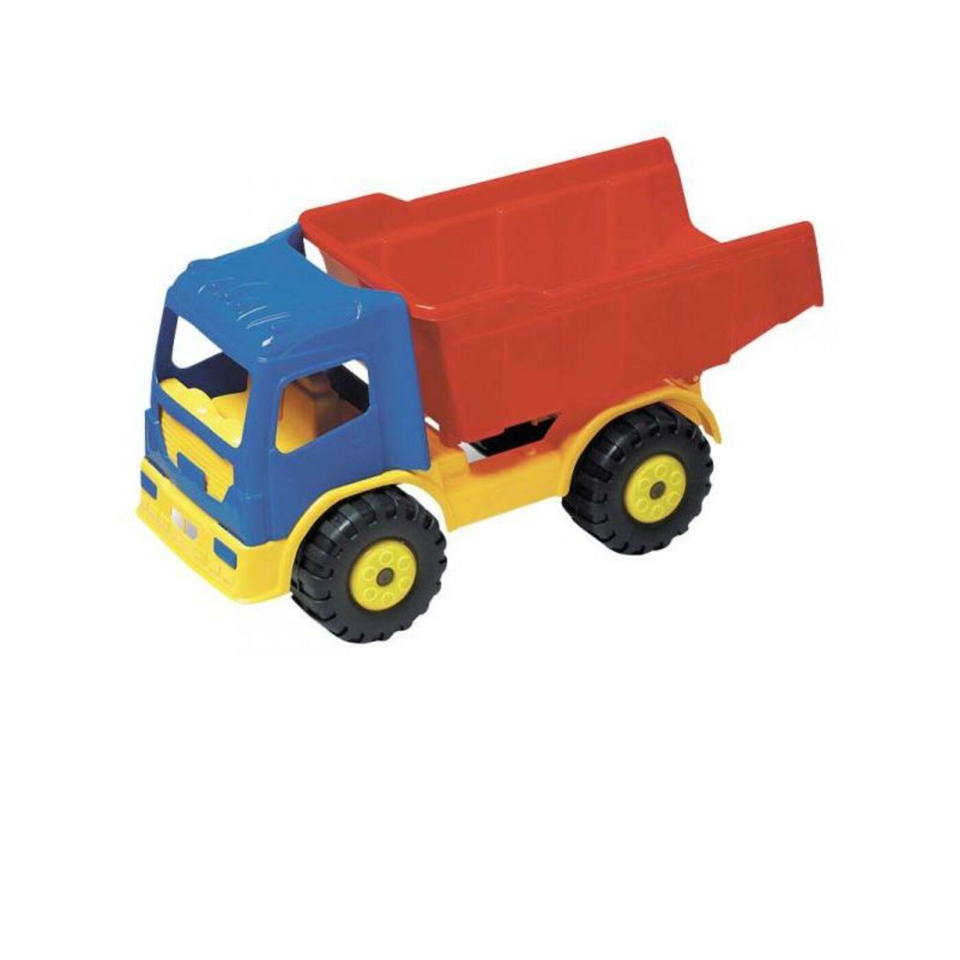 100 kg-os kamion
