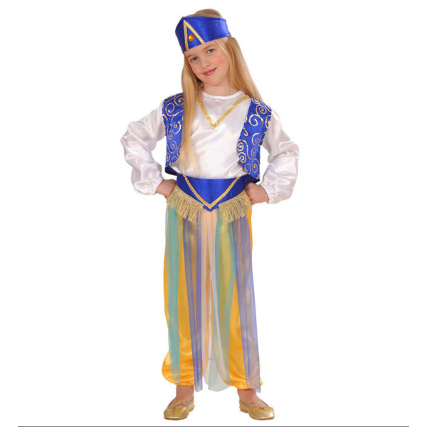 Arab Hercegnő Jelmez 104-es