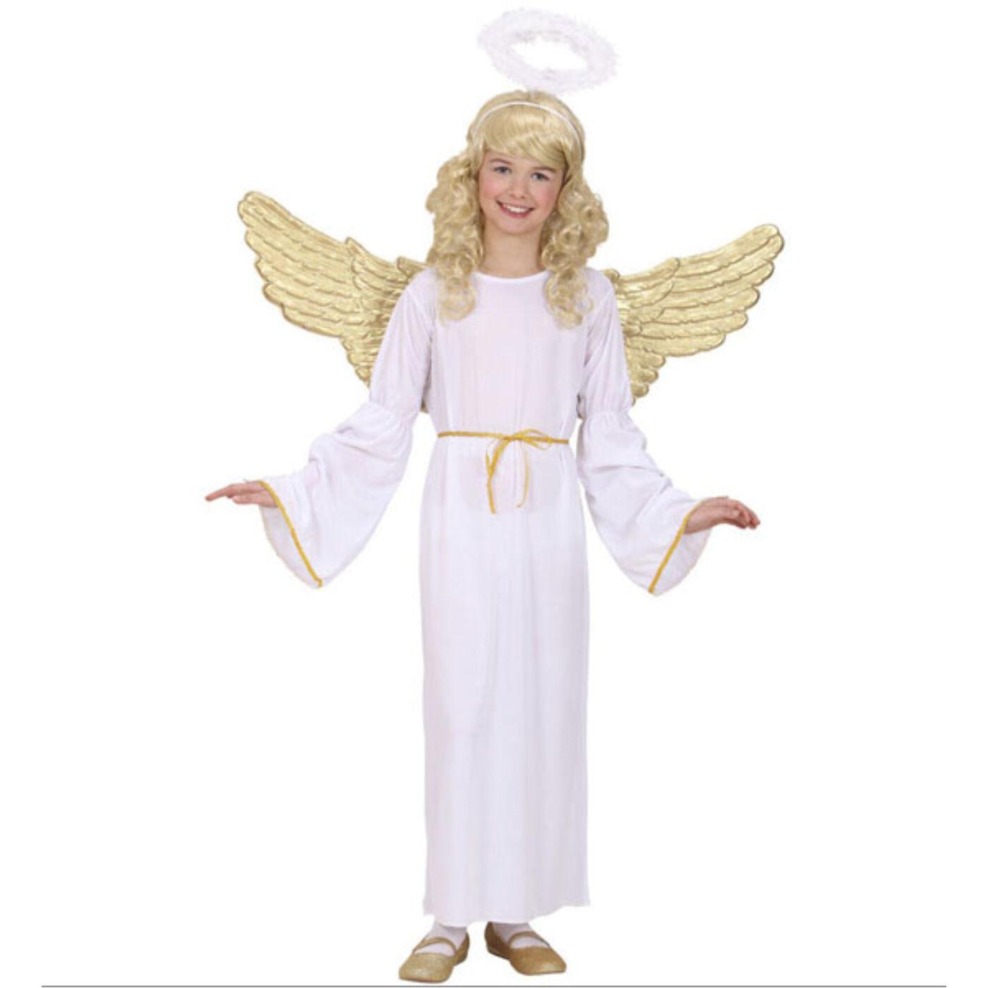 angyal jelmez