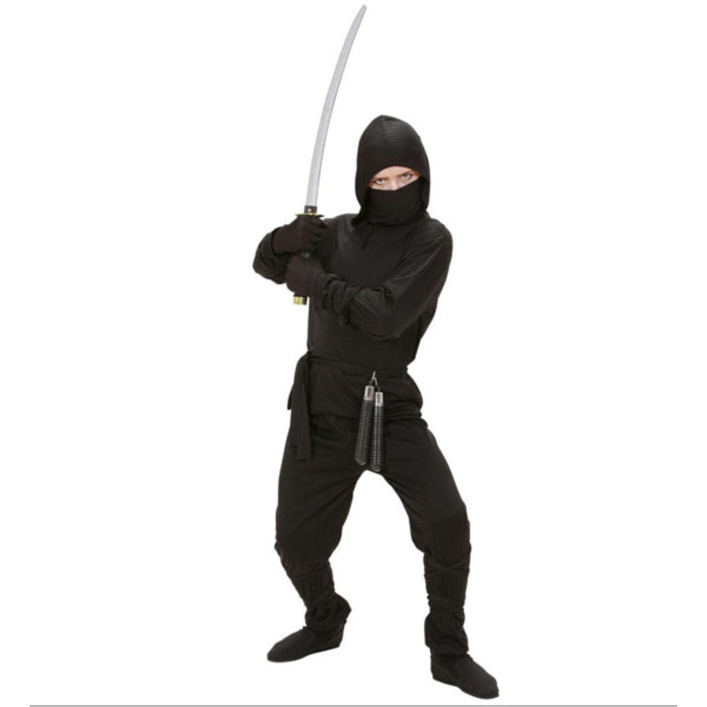 Ninja jelmez 116-os