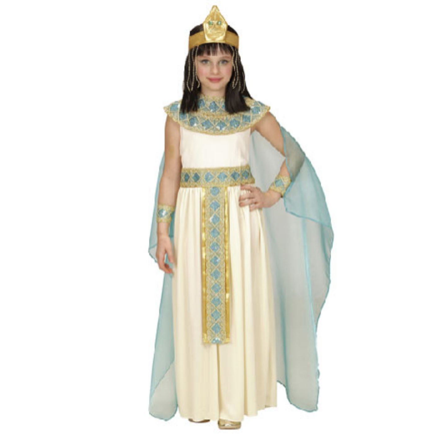 Kleopátra jelmez 128-as