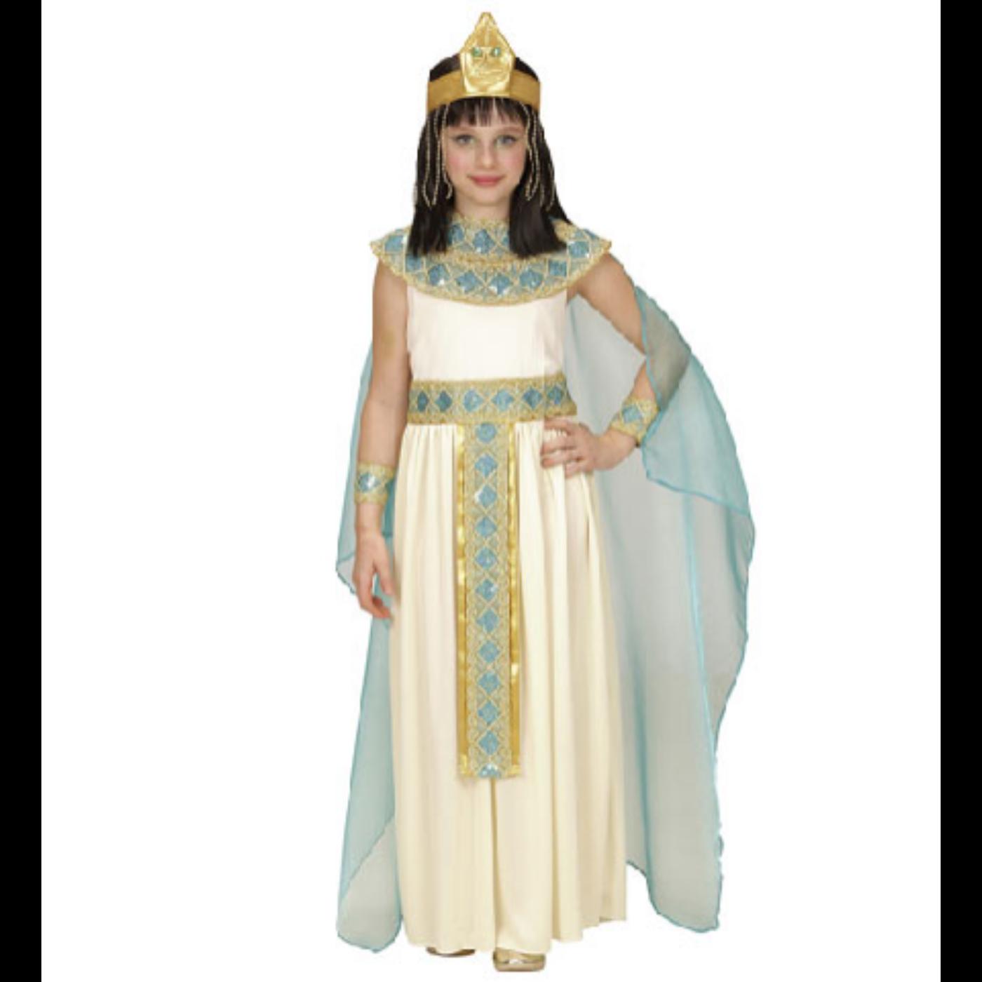 Kleopátra jelmez 116-os