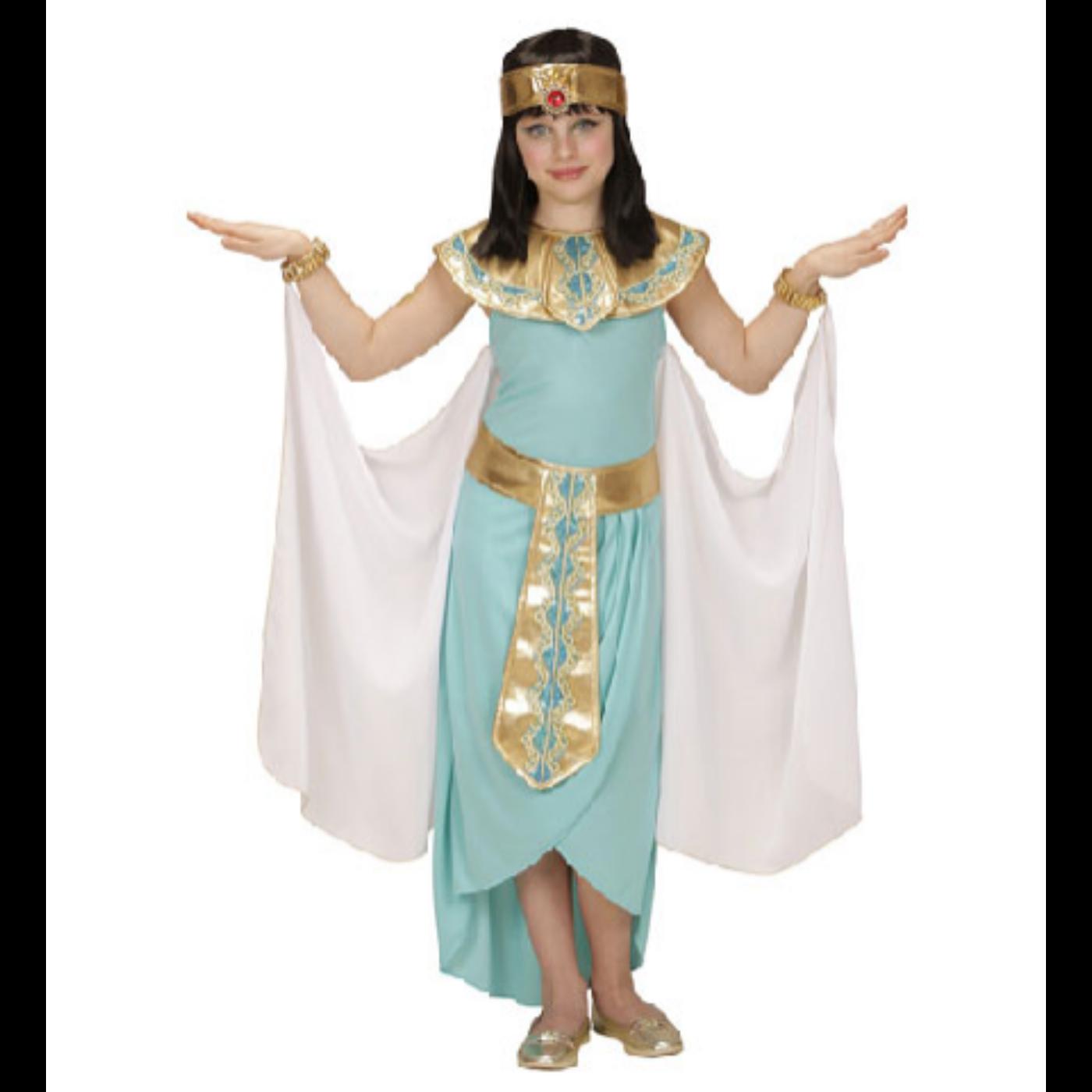 Egyiptomi hercegnő jelmez 116-os