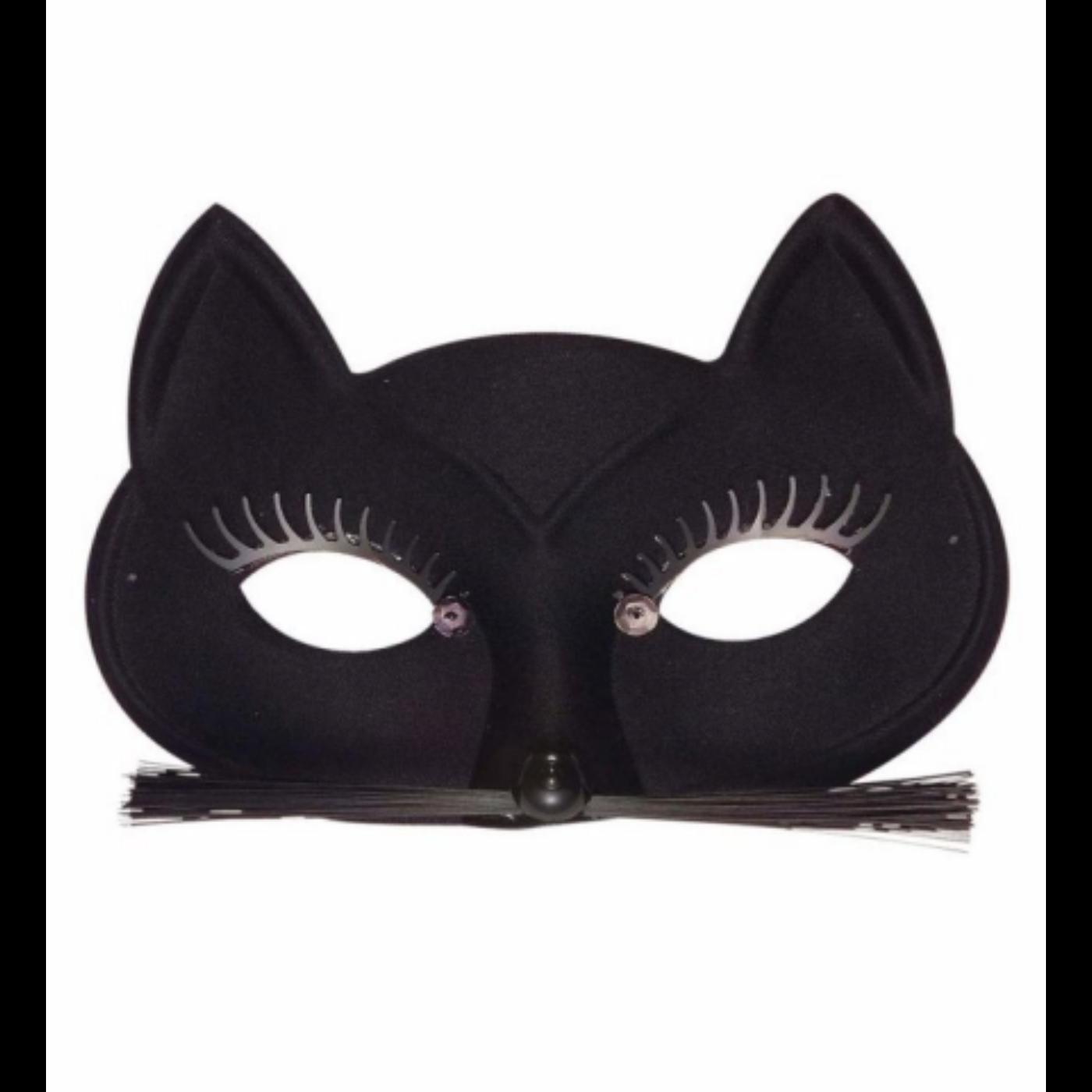 Macska álarc