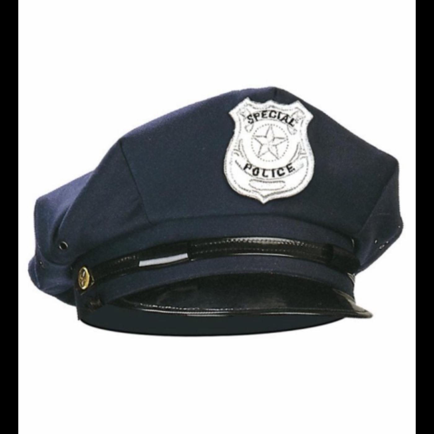 Rendőr sapka