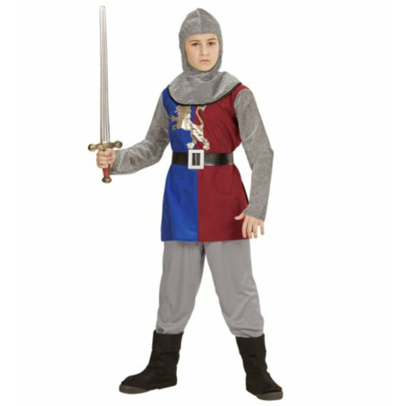Középkori lovag jelmez 158-as