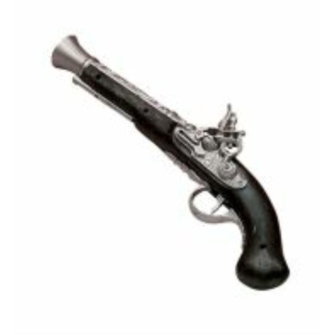 Kalóz pisztolya