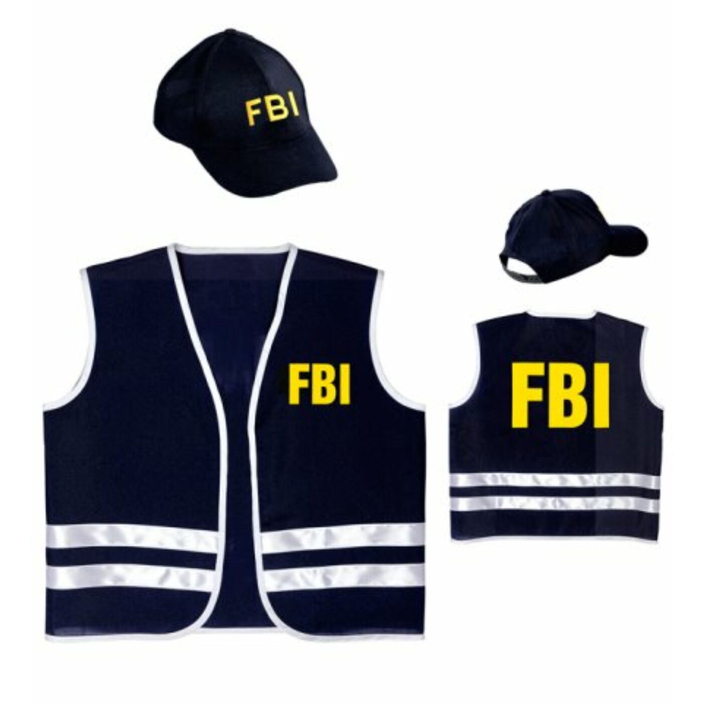 FBI szett