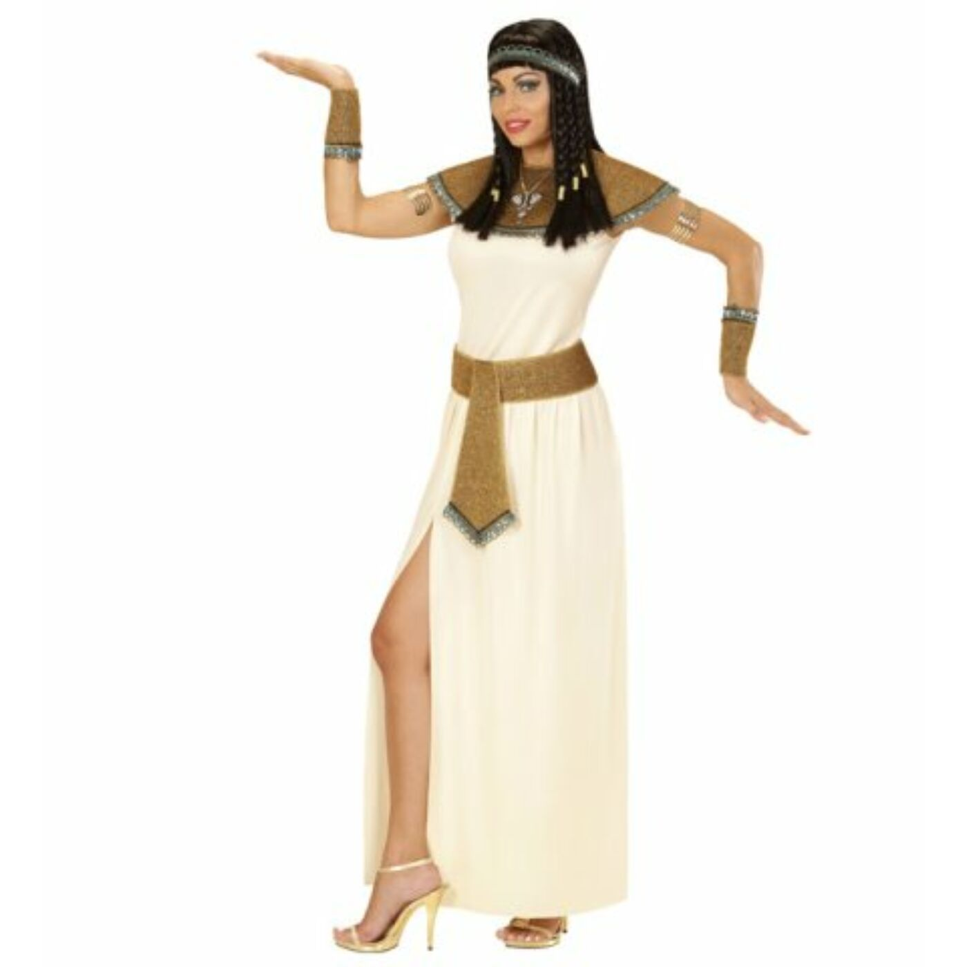 Kleopátra jelmez M-es