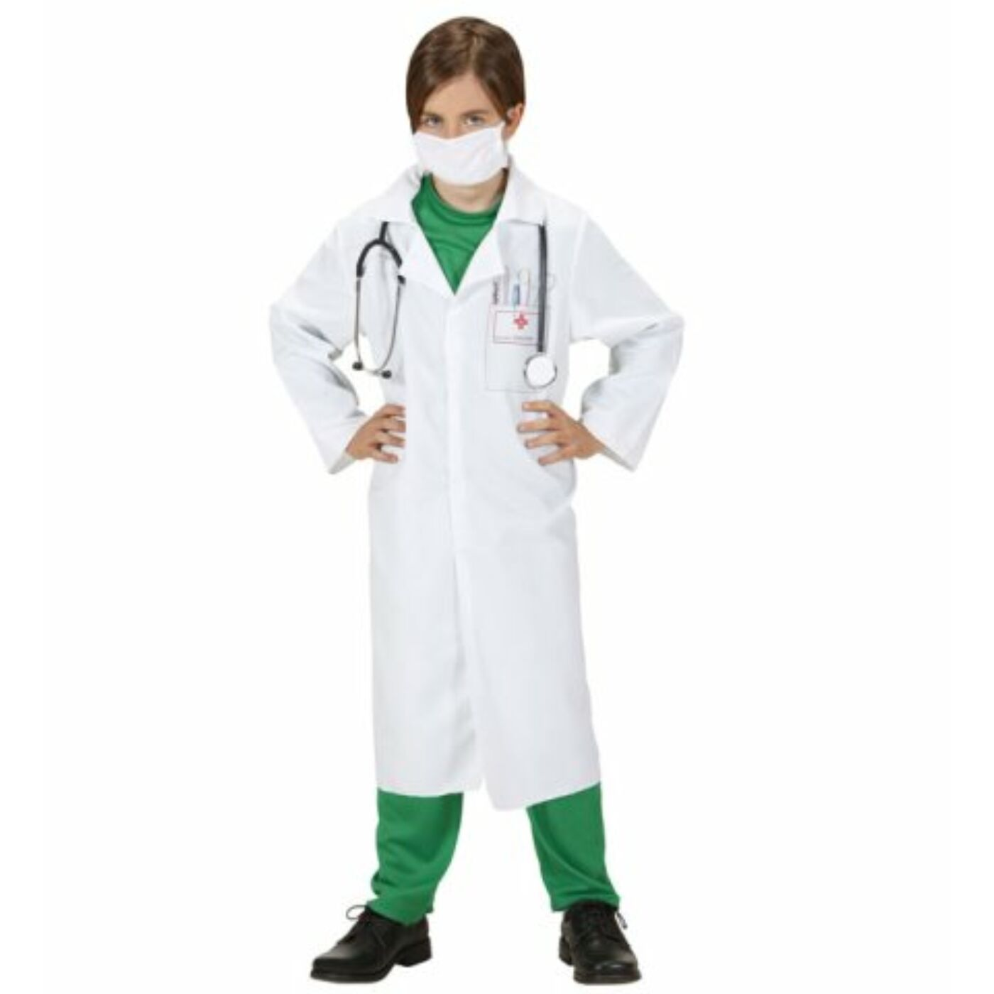 Doktor jelmez 128-as
