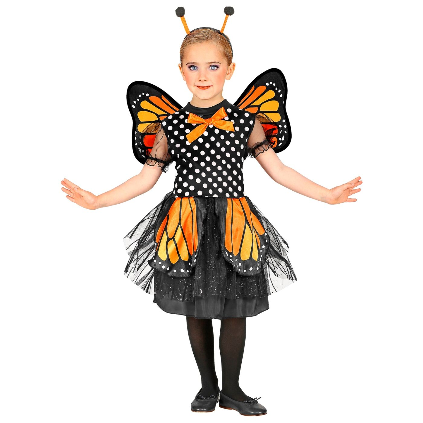 Pillangó jelmez 128-as