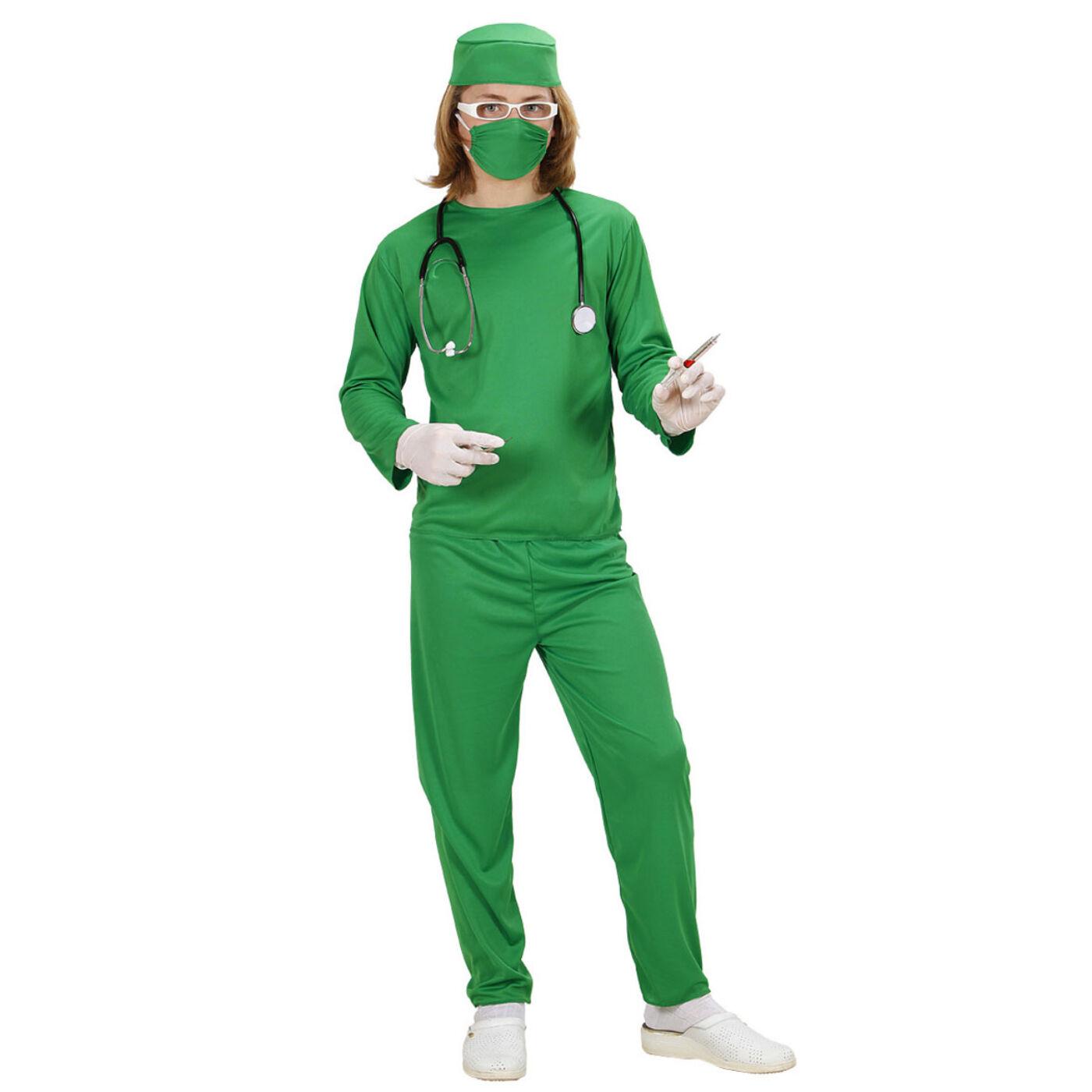 doktor jelmez
