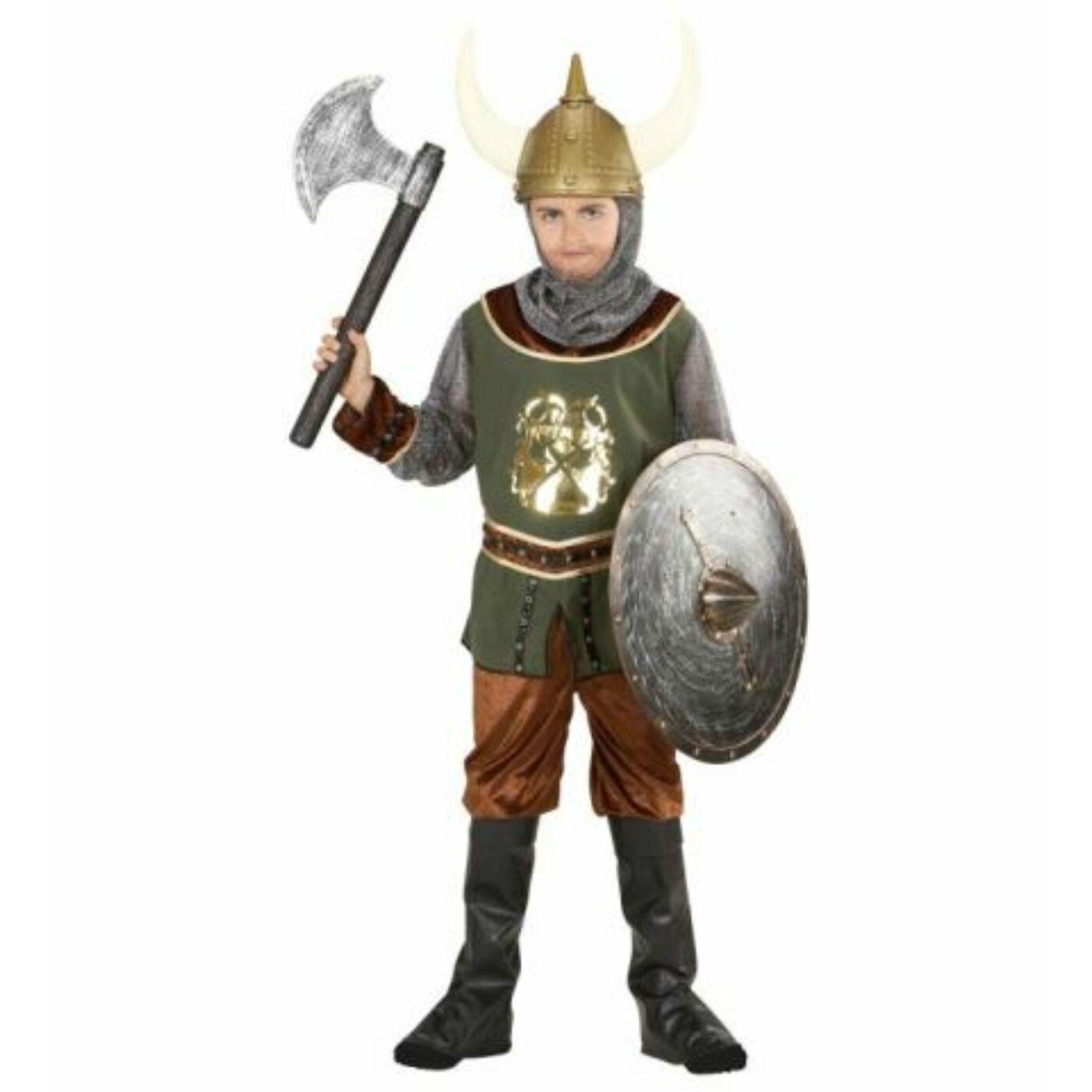 Viking jelmez 128-as