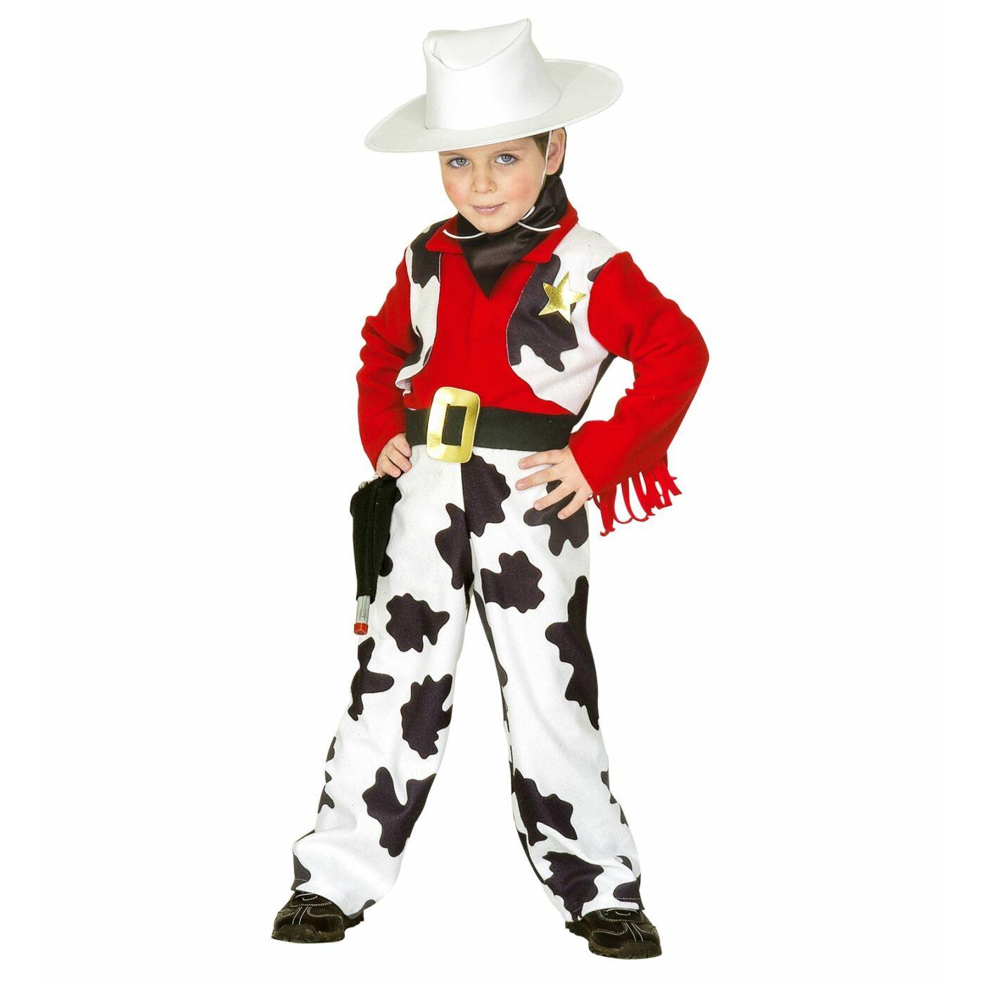 Cowboy lány Jelmez 98-as