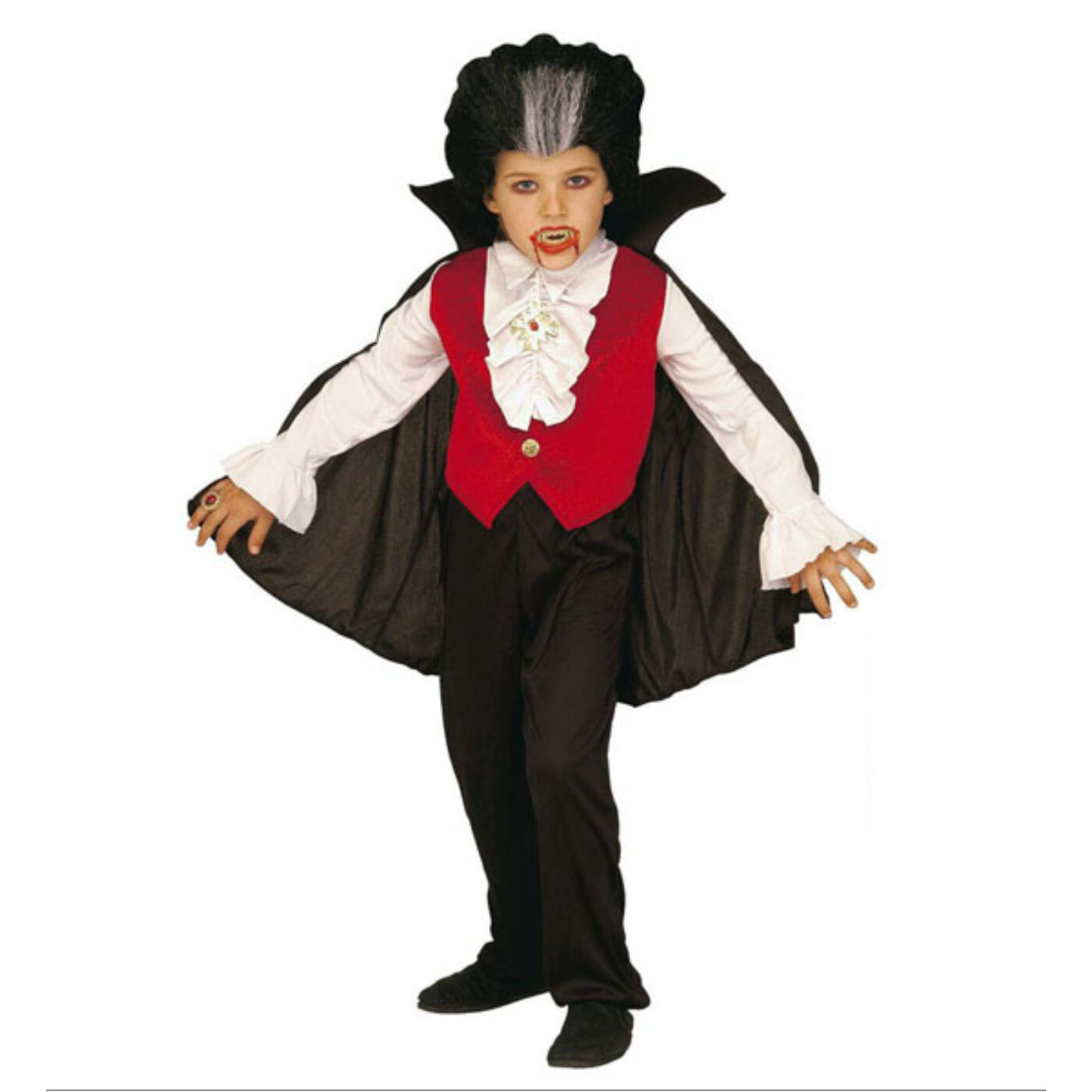 Drakula gróf jelmez 158-as