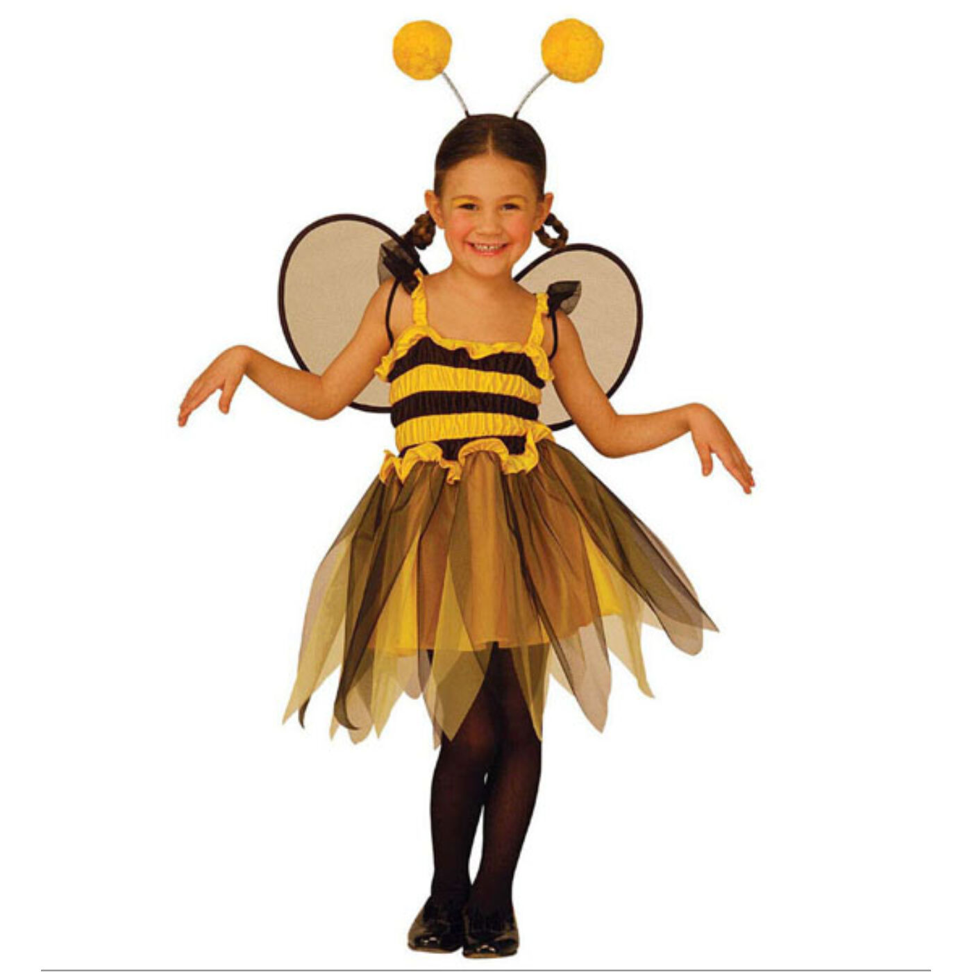 Méhecske jelmez 116-os