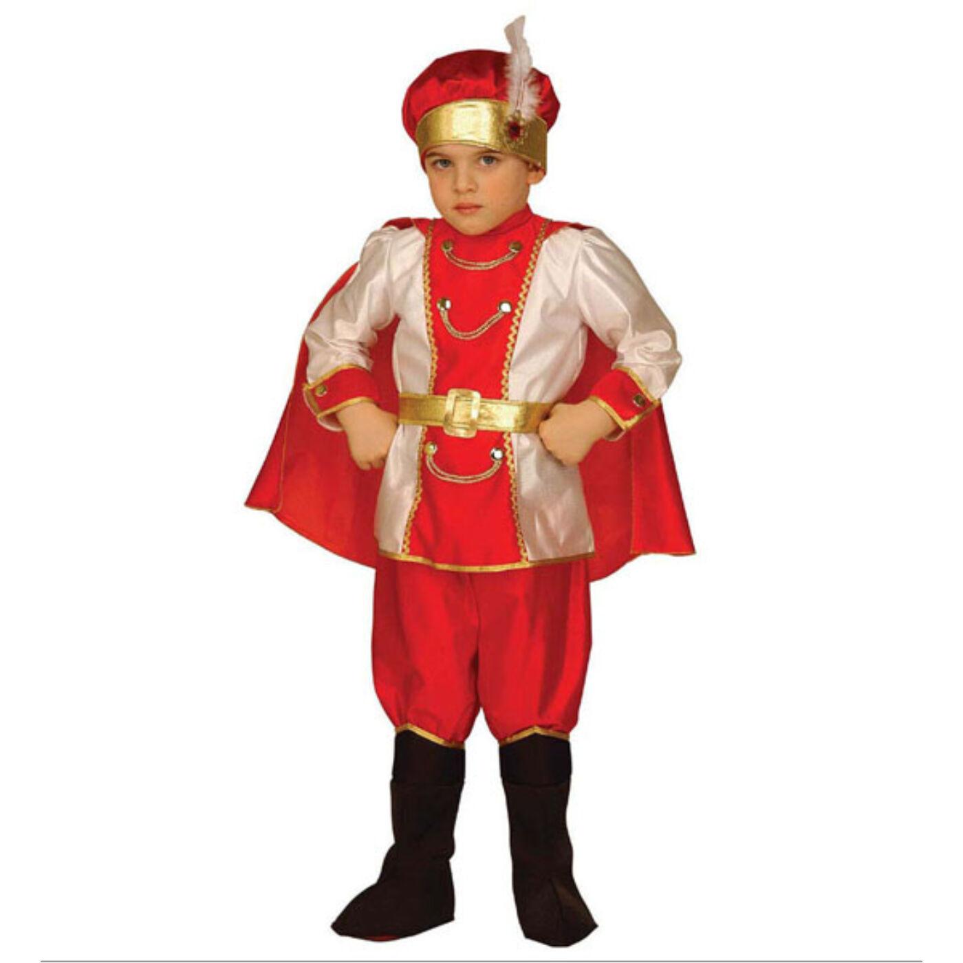Piros herceg Jelmez 110-es