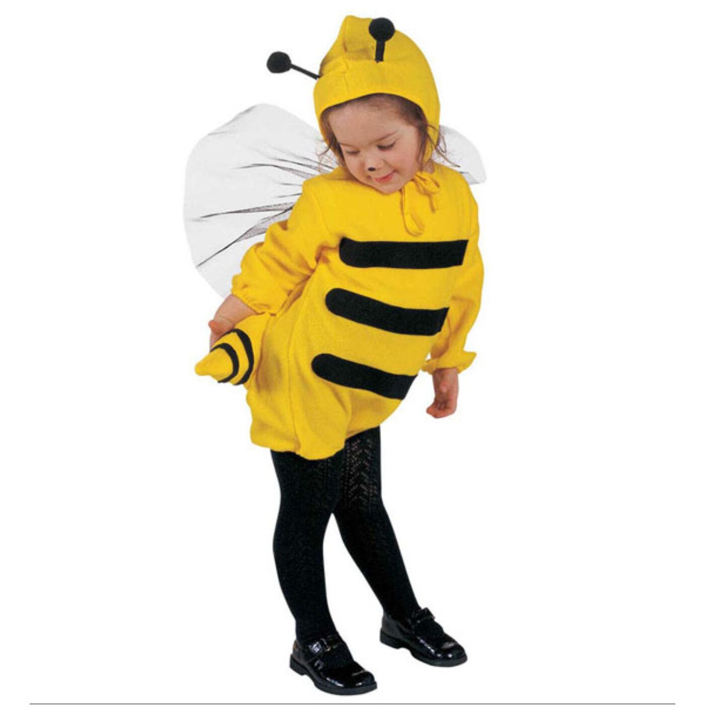 Méhecske jelmez 110-es