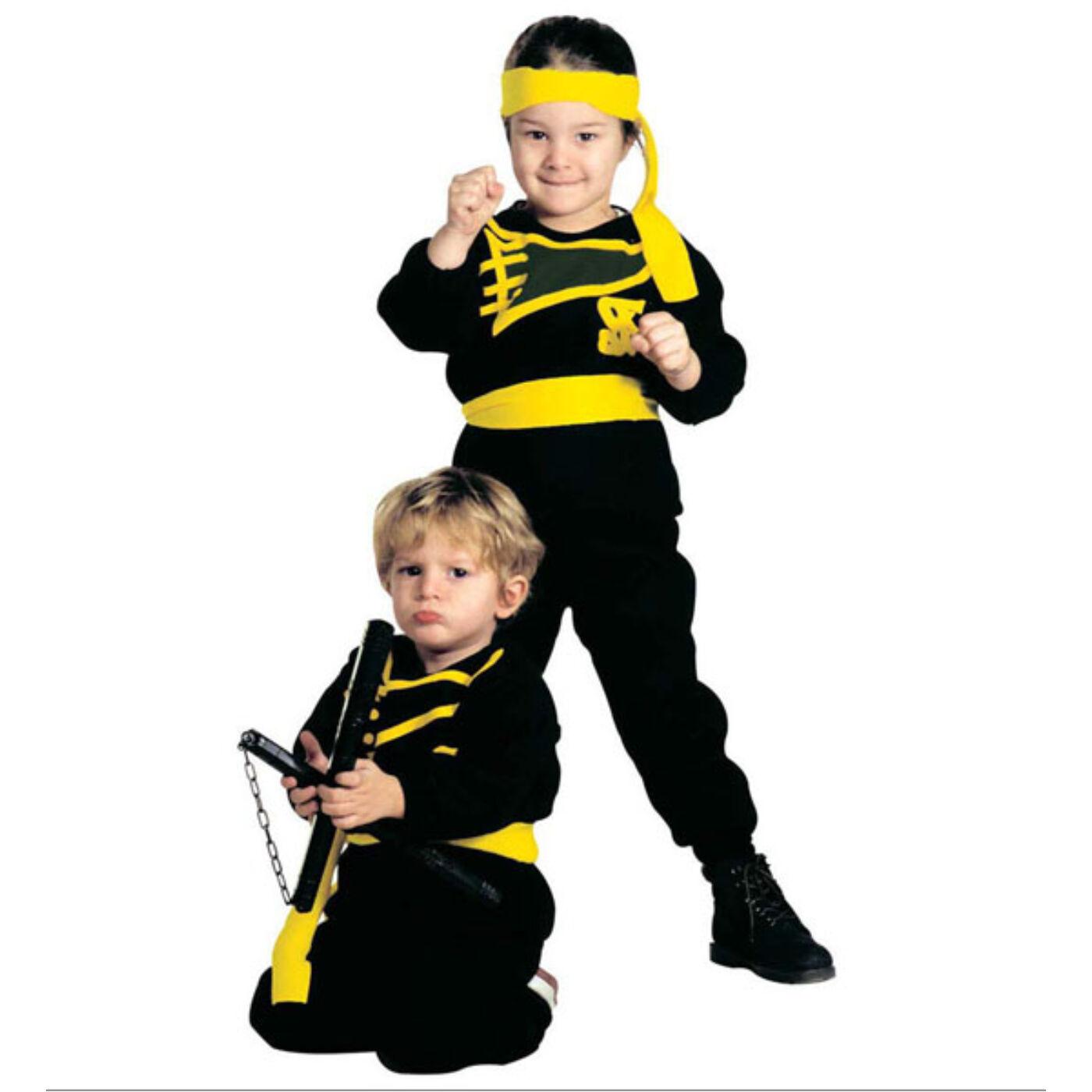 Ninja Jelmez 104-es