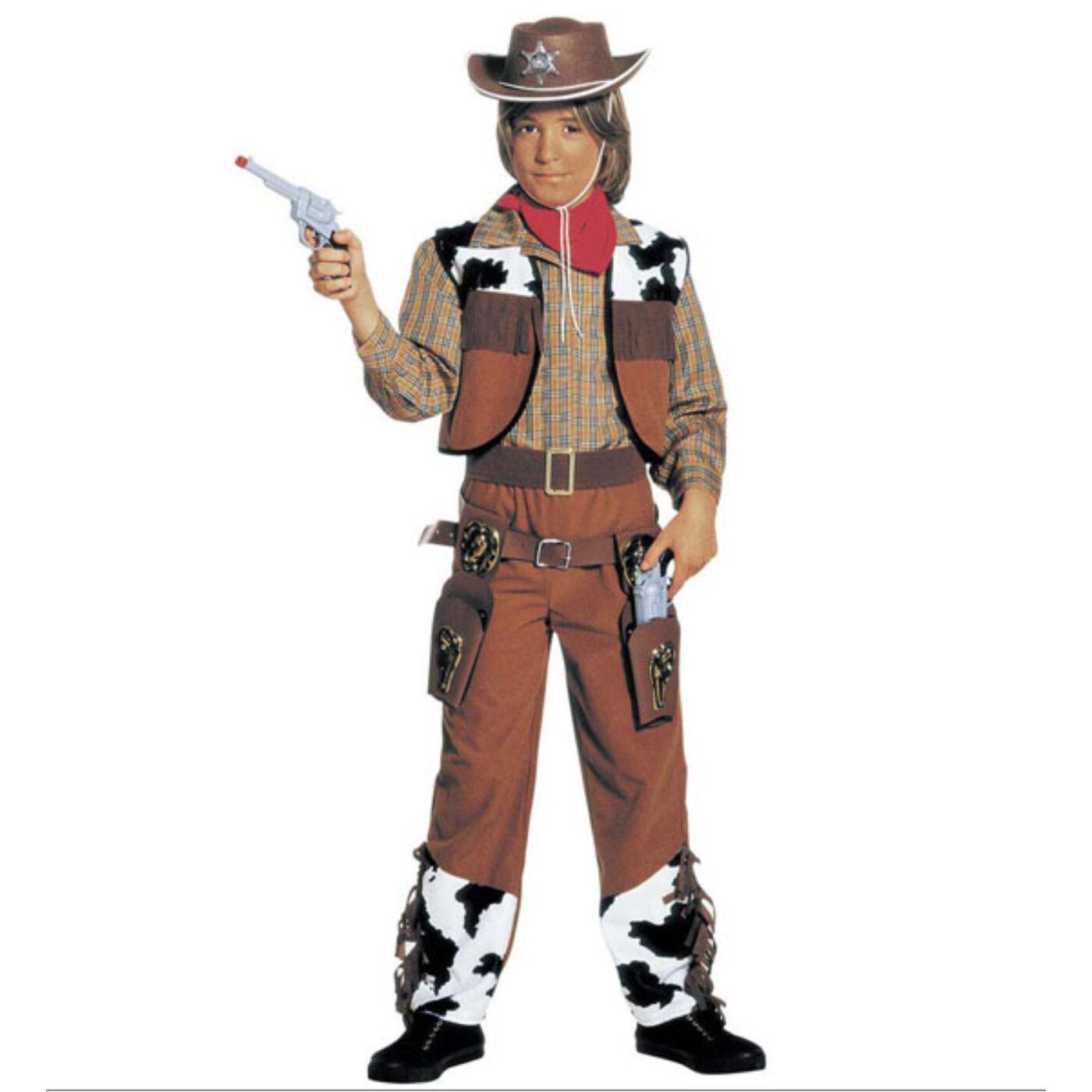 cowboy jelmez