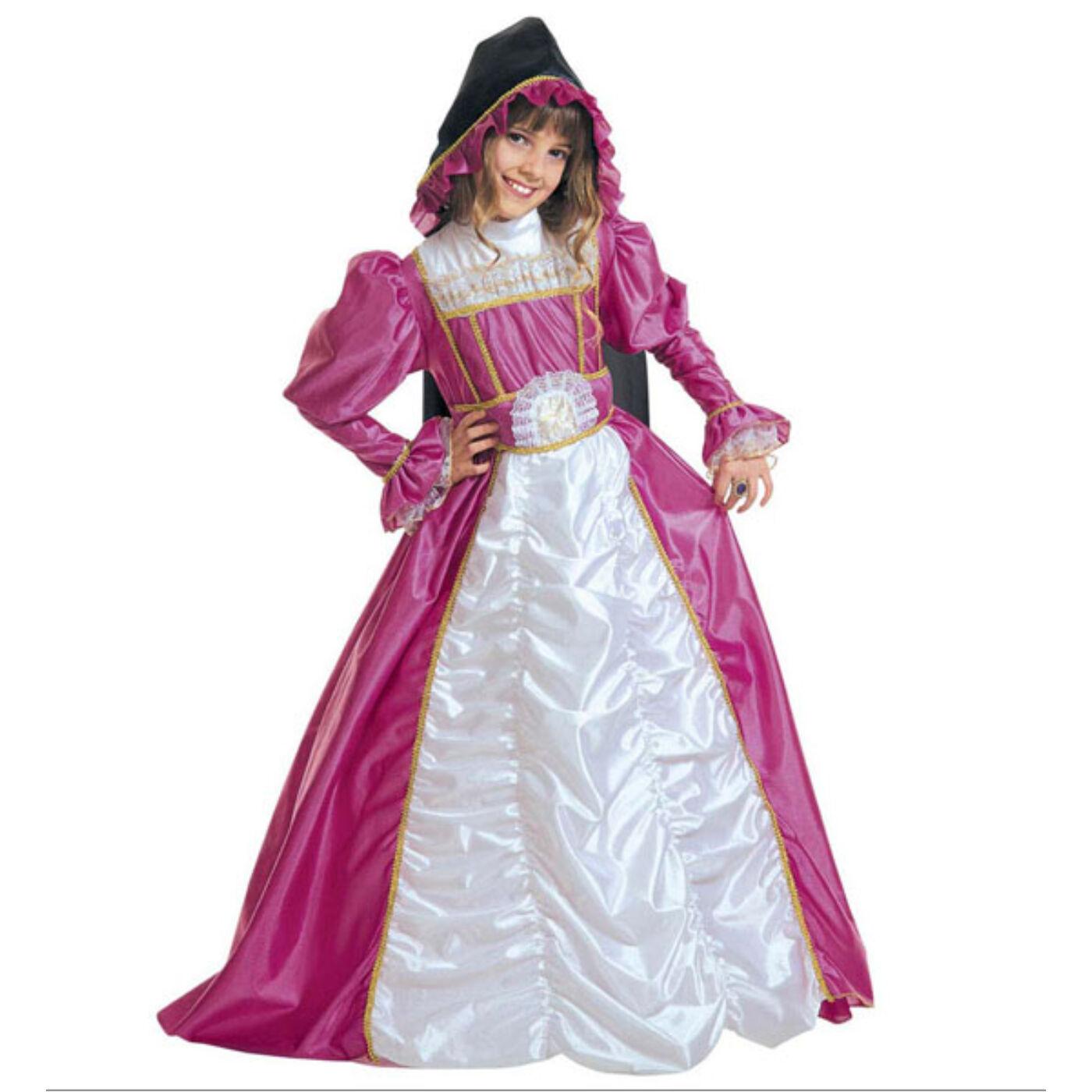 Yorki hercegnő Jelmez 128-as
