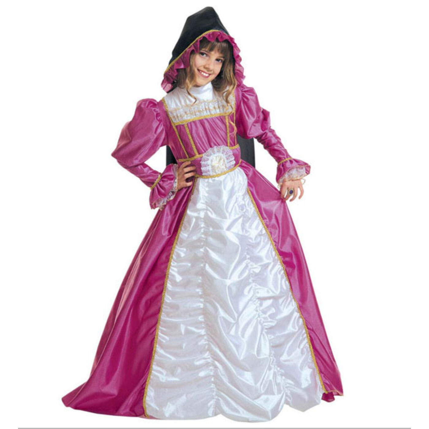 Yorki hercegnő Jelmez 140-es