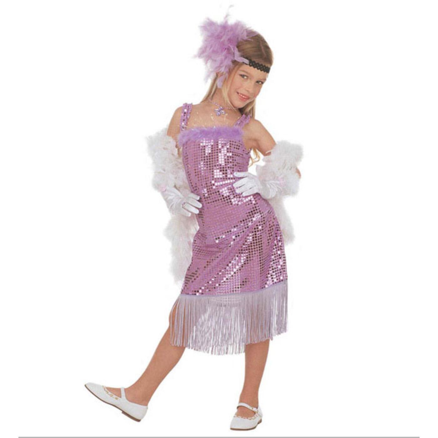 táncoslány jelmez