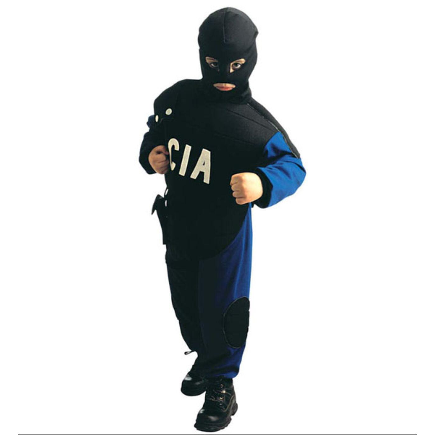 CIA jelmez 140-es