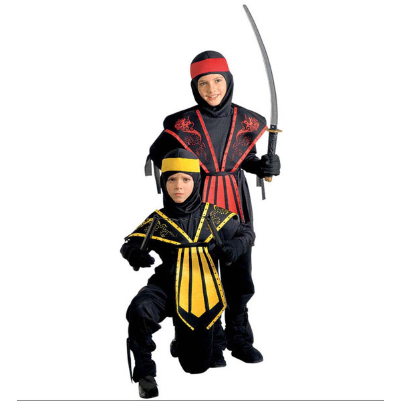 Ninja jelmez 158-as