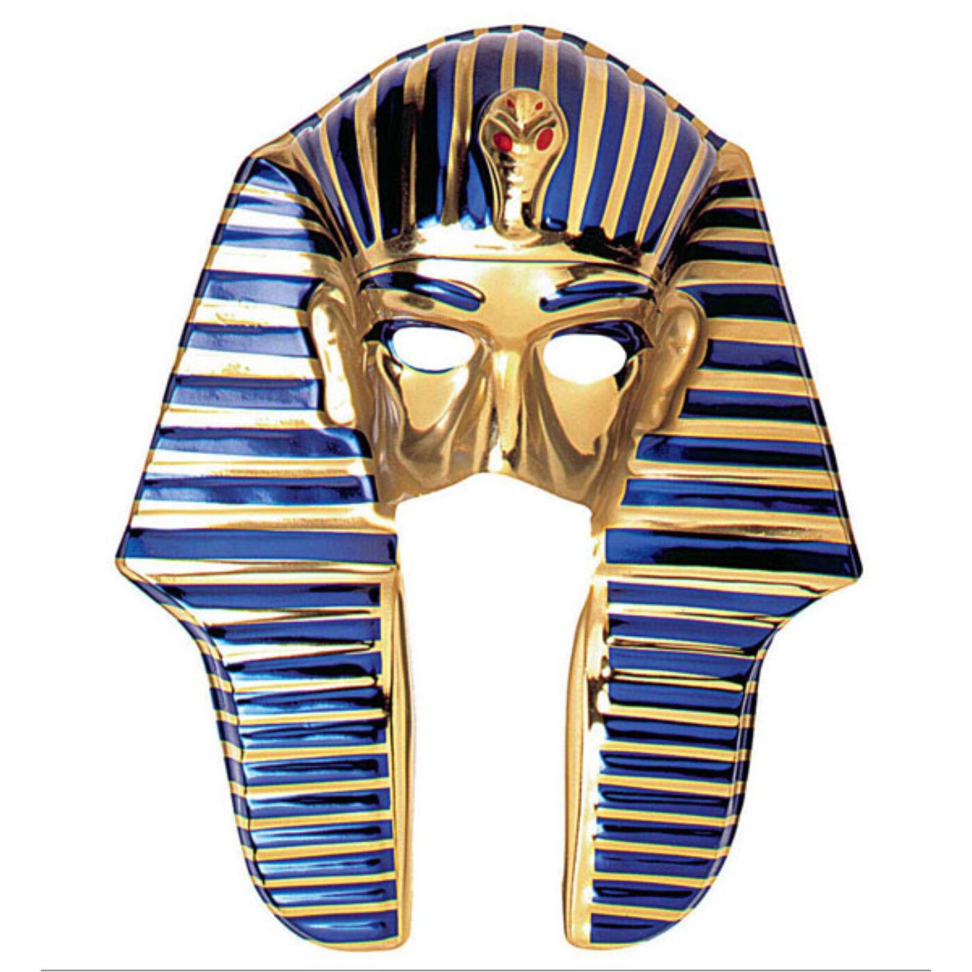 Tutankhamen álarc