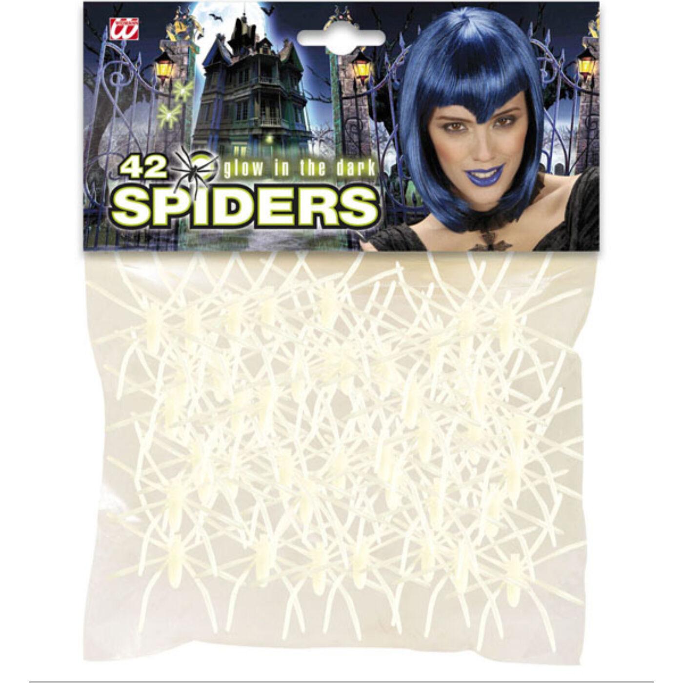 Foszforeszkáló pók