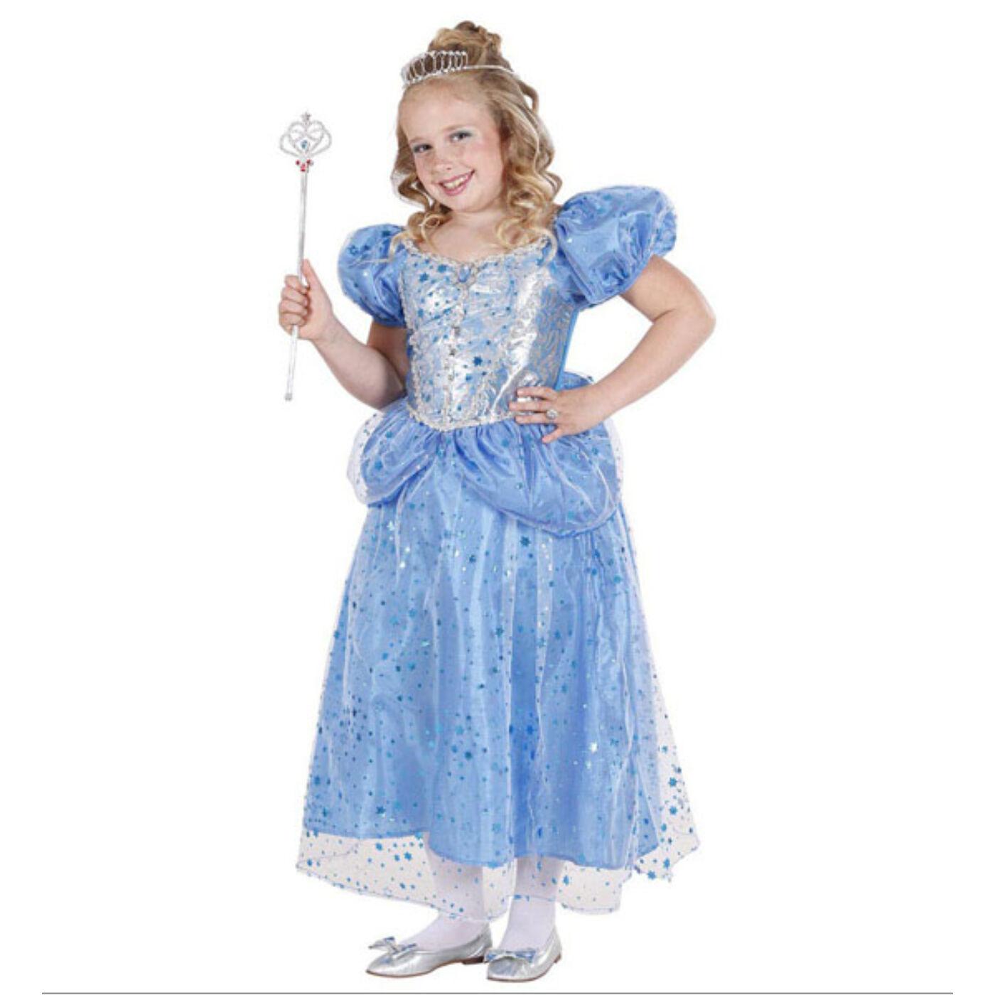 hercegnő jelmez