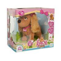 Lucy interaktív kutya - táncol és énekel