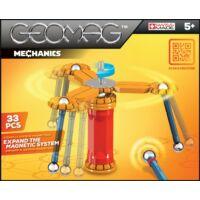 Geomag Mechanics 33 db-os