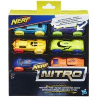 Nerf Nitro kisautók