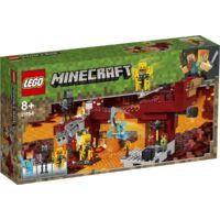 Lego Minecraft Az őrláng híd