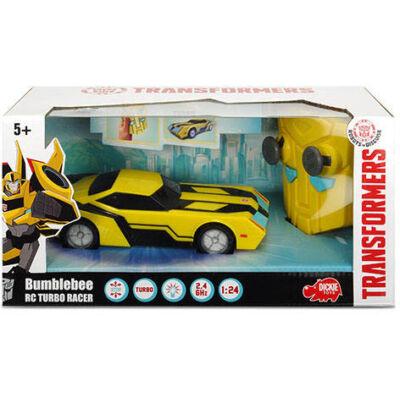 Transformers RC autó
