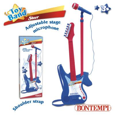 Gitár mikrofonnal